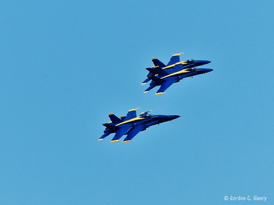 2016-04-23 Blue Angels in Fort Worth