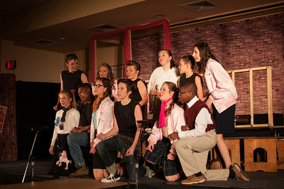 Grease - Gesu Production