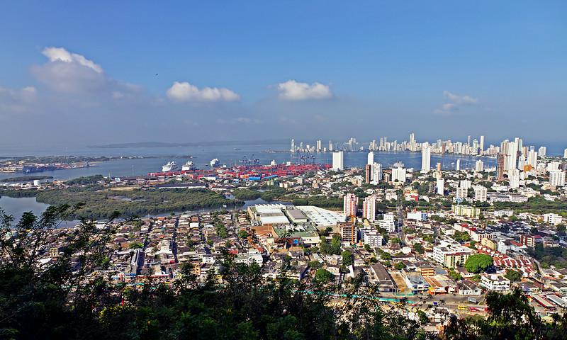 Cartagena de Indias, Columbia