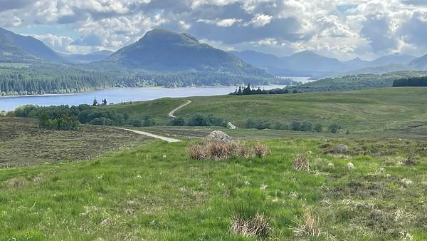 Hill View Badenoch