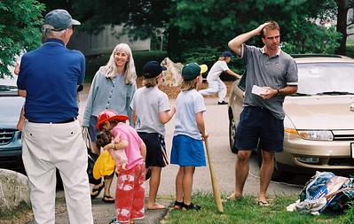 Lincoln - August 7, 2004
