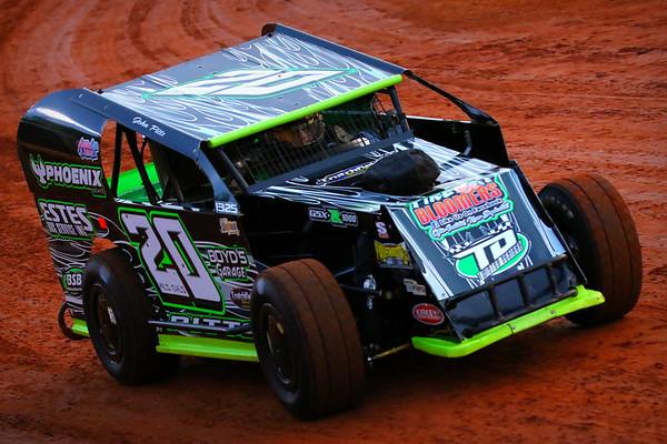 Clarksville Speedway 8-24-19