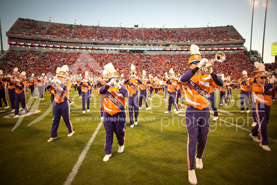 Clemson vs NC State - Photos by Christopher Sloan