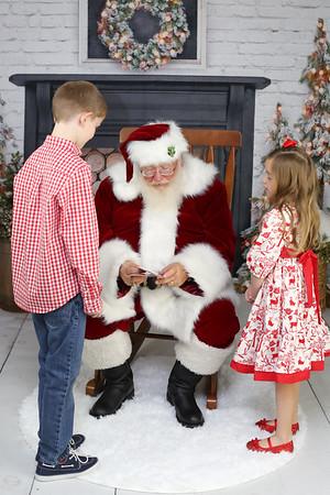 Deaton Santa Mini 2019