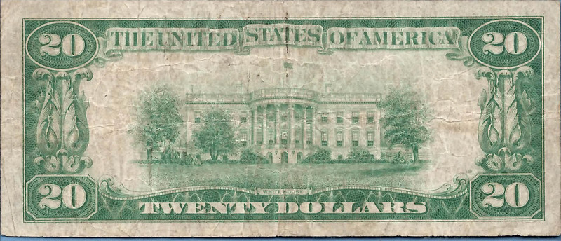 National Bank Notes For Sale
