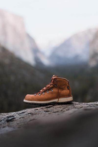 Danner Yosemite #1