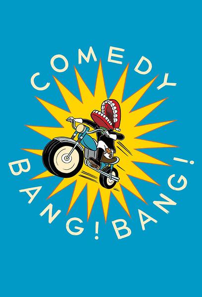 Comedy Bang! Bang! Live!