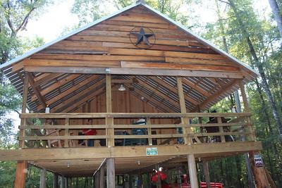 Chris Williams' Cabin