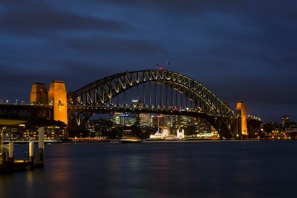 Sydney Australia 2017