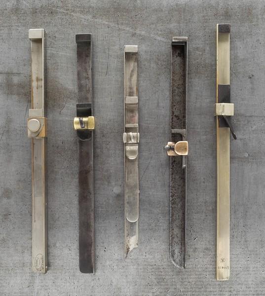 Copmpositor's sticks