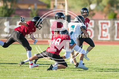 9/30/2020 vs Desert Ridge