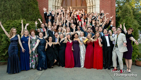 Opera NUOVA's Vocal Gems 2019