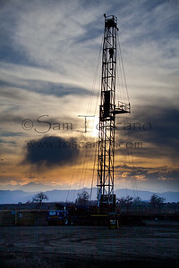 Oil and Gas Photos