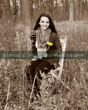 STedesco Senior Pics 2014