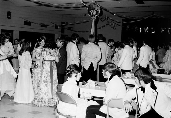 Triad High School Prom (1973)