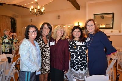 Junior Women's Club Celebrates 50th Anniversary