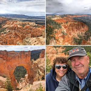 iPhone- Bryce Canyon (Nat'l Parks)