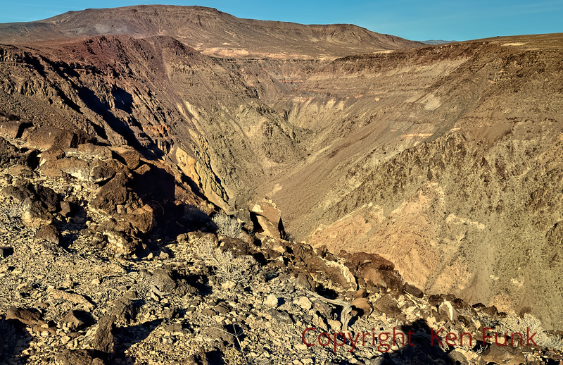 Just above the crash site, Death Valley.jpg