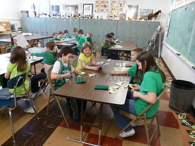 irish discovery day . 3.17.10