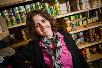 15226 Grad Student Carlin Verlin Campus Food Pantry 2-26-15