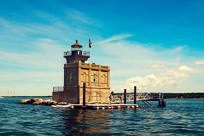 Long Island Lighthouses