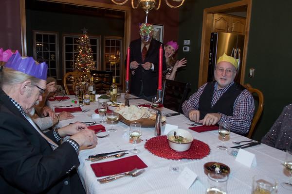 Christner's New Year's Eve Bash - 2017