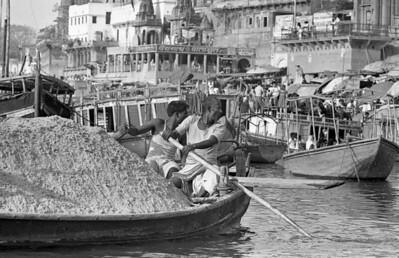 Varanasi 1968
