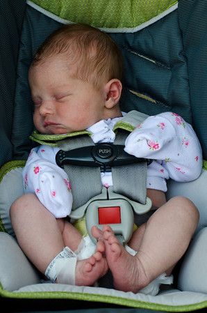 Avery Beth Holder 8/20/2011