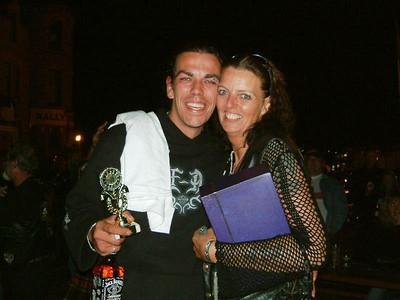 Aviemore 2003