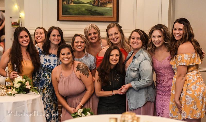 06-15-19 Mitch Jenna Wedding Reception Long Lens