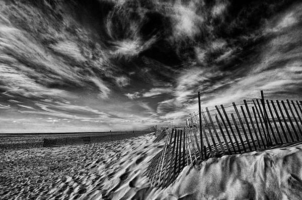 Beach Fence with Cloud.jpg