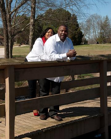 Curtis & Zakiyyah