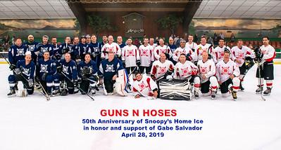 Guns n Hoses 20190428