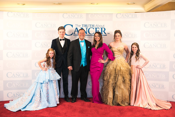 The Truth About Cancer Gala 2018