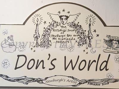 Don Herron - Don's World