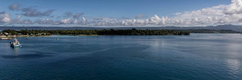 Vila Bay