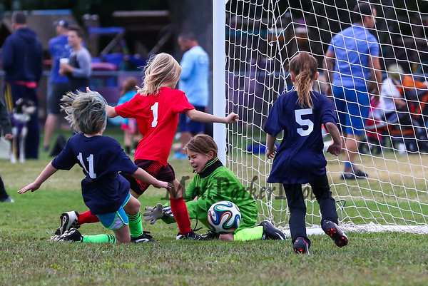 2018-9-22 HYA Boys and Girls Soccer