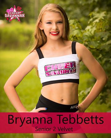 CS Bryanna Tebbets (S2 Velvet)