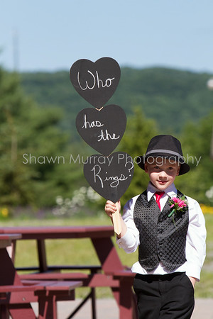 Lauren & Brad: The Storybook Wedding