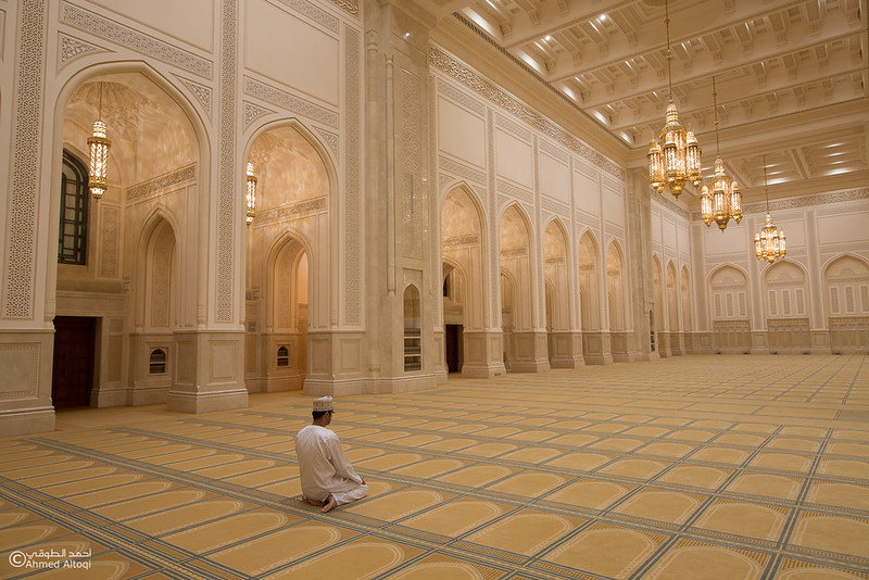 Sultan Qaboos mosqe - Nizwa (85).jpg
