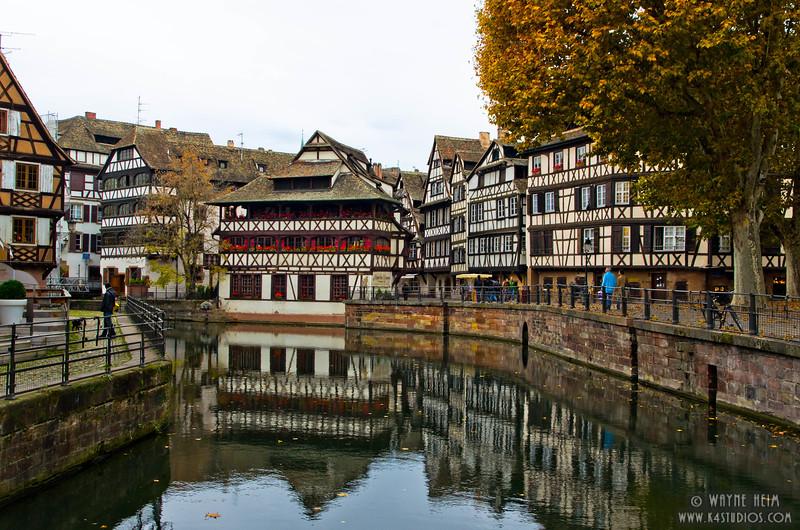 Little Strasbourg 2   Photography by Wayne Heim