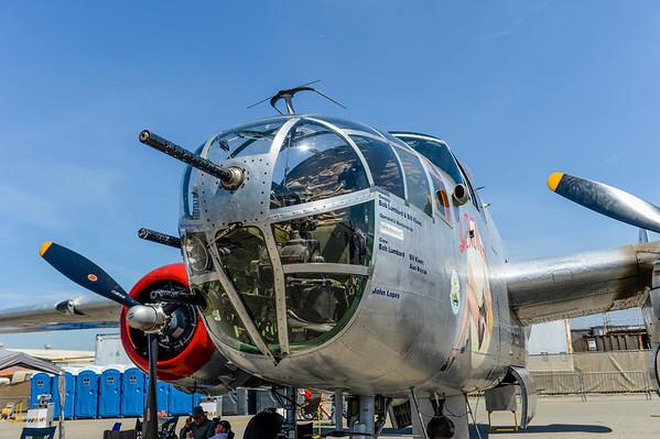Chino Air Show 2014