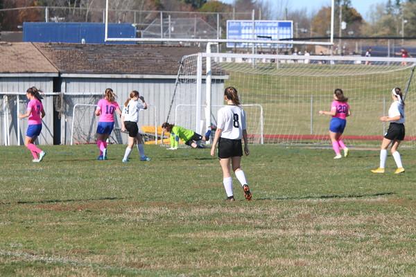 Robert VanEtten Girls Soccer Tournament
