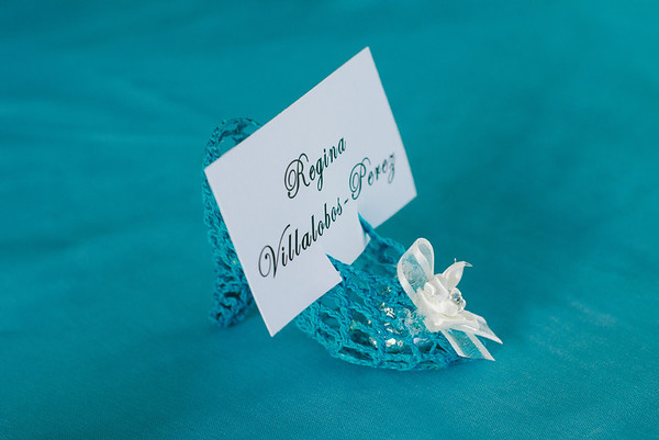 Regina and Mike's Wedding