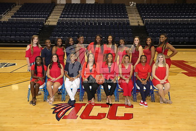 ICC Women's Basketball 2019