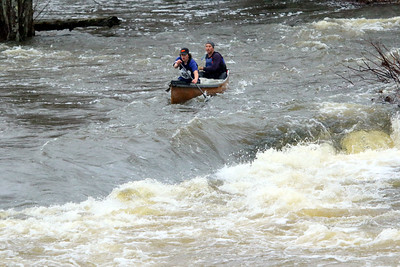2019 Kenduskeag Stream Canoe Race Camera One