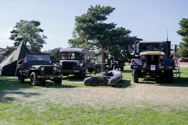 Freedom Vehicles