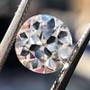 2.35ct Old European Cut Diamond GIA J VS2 30