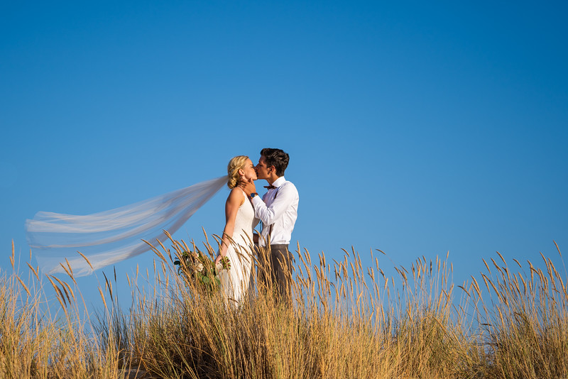 Stella and Jean-Jacques - Destination Wedding Portugal