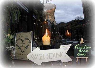 Wedding Ciaran & Cortney